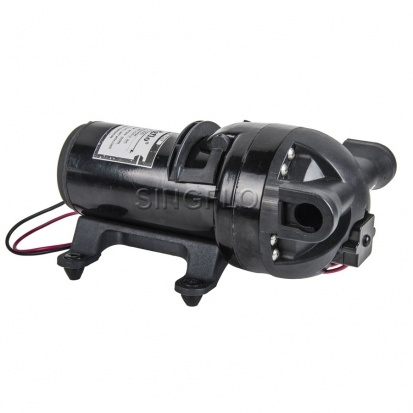 high pressure water pump for car wash