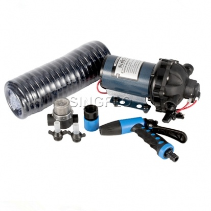 marine washdown pump kit