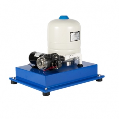 pump accumulator kits